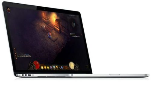 MacBook Pro con pantalla Retina 63