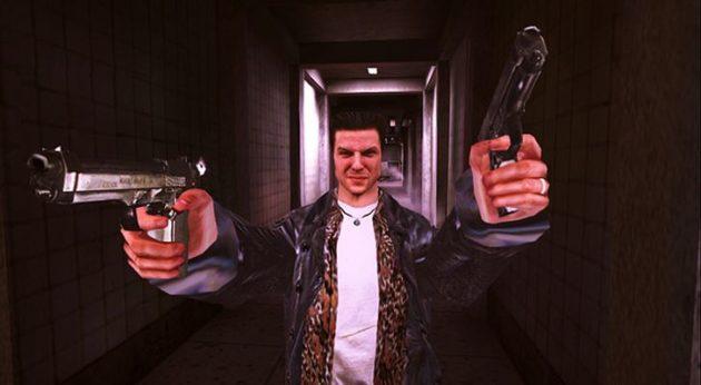 Max Payne llegará a Android el próximo 14 de junio 38