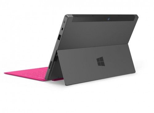 Microsoft Surface 2 500x365 Microsoft presenta Surface, su tablet con Windows 8