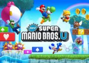 New Super Mario U: pantallazos y vídeo en funcionamiento 31