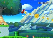 New Super Mario U: pantallazos y vídeo en funcionamiento 35