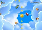 New Super Mario U: pantallazos y vídeo en funcionamiento 37