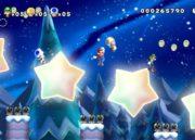 New Super Mario U: pantallazos y vídeo en funcionamiento 41