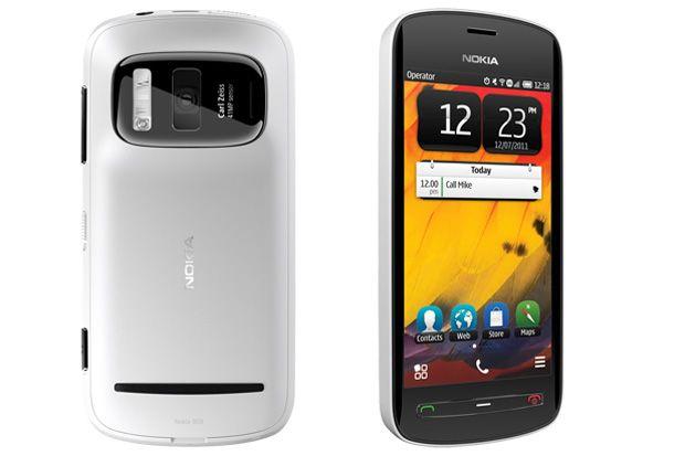 Nokia 808 Pureview 40