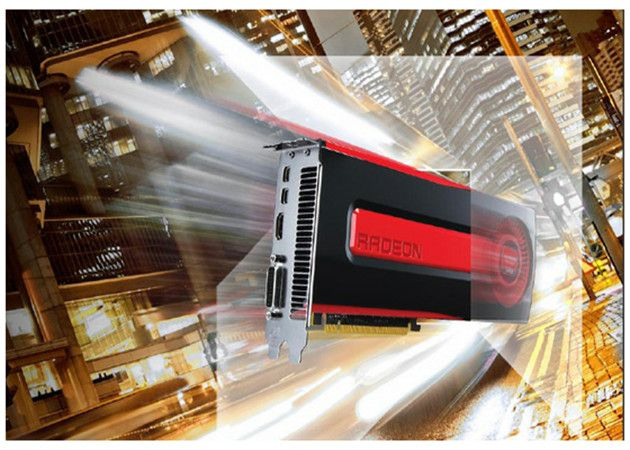 AMD prepara mejora del chip Tahiti de la Radeon HD 7970 32