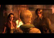 Más detalles de Resident Evil 6, nuevas capturas y vídeo en E3 2012 37