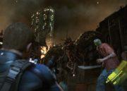 Más detalles de Resident Evil 6, nuevas capturas y vídeo en E3 2012 35