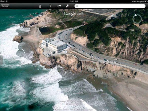 Google Maps, en busca del mapa perfecto 34