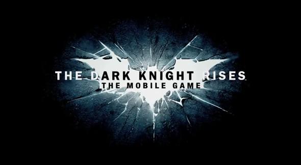 Dark Knight Rises llegará a dispositivos iOS y Android este verano 30