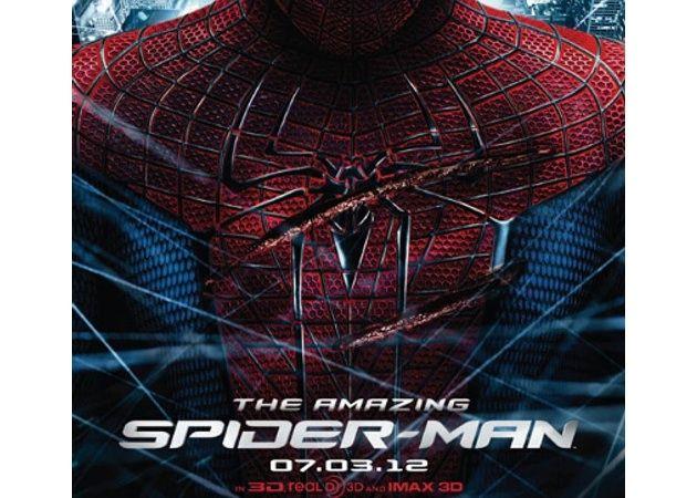 Tráiler del juego Amazing Spider-man para iOS y Android 30