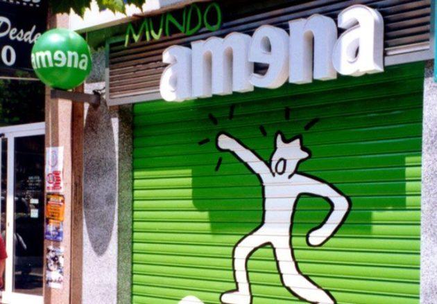 Amena vuelve a la vida como OMV de Orange 30