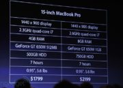 Los nuevos MacBook Pro son más Pro que nunca 63