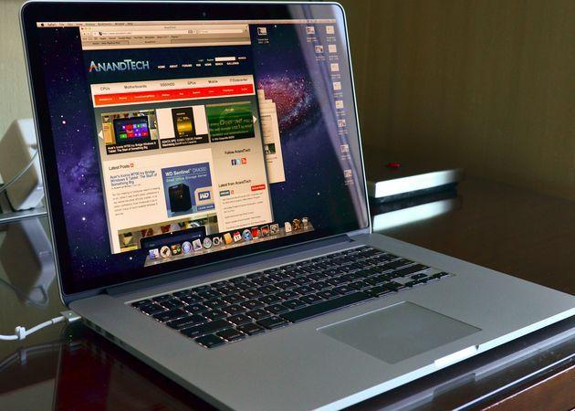 Chrome Canary ya se ve bien en los MacBook Pro con Retina display 27