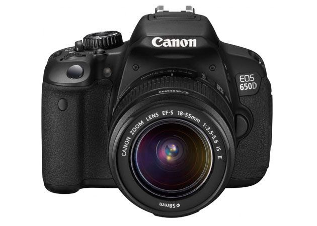 Canon EOS 650D, mejorando lo presente