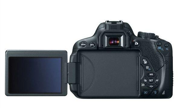 Canon EOS 650D, mejorando lo presente 30