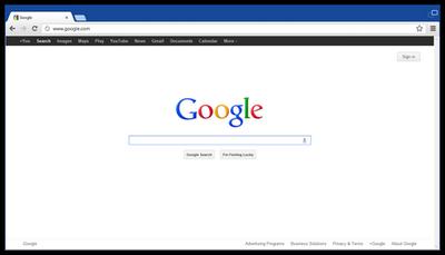 Google ya tiene versión Metro -para Windows 8- de Chrome 28