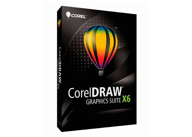 CorelDRAW Graphics Suite X6 27