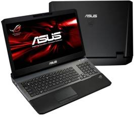 Novedades ASUS Republic of Gamers 34