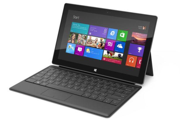 Certezas e incertidumbres sobre los nuevos tablets Microsoft Surface
