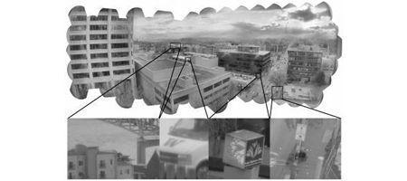 De aquí a 5 años tendremos cámaras Gigapixel 30