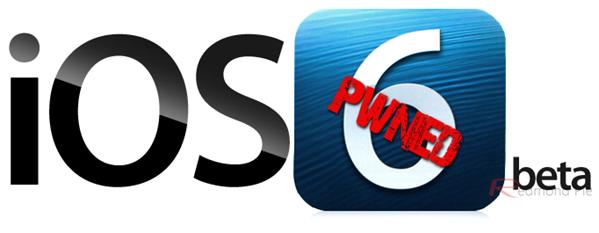 Llega el jailbreak a iOS 6 para desarrolladores