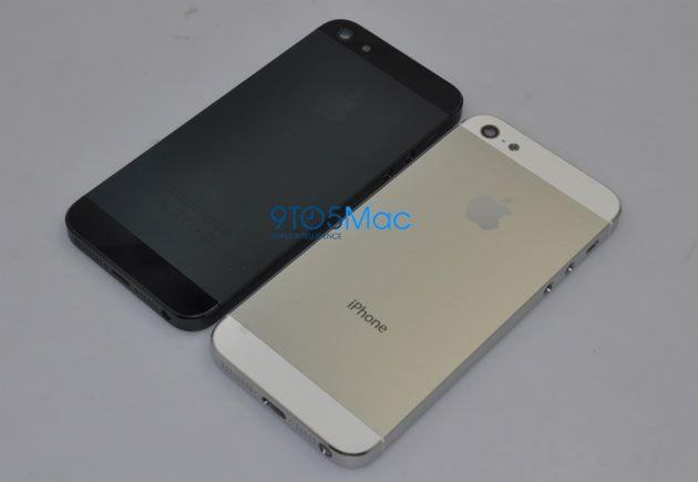 Futuro iPhone 5
