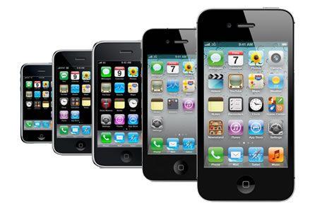 iPhone llegó al mercado hace exactamente 5 años 29