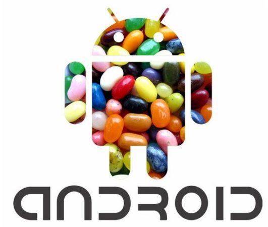 """Android 4.1 """"Jelly Bean"""" avistado en Google Play 32"""