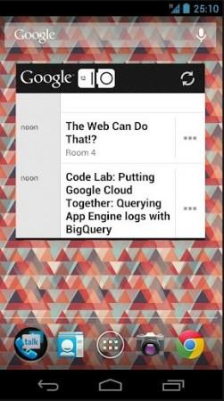 """Android 4.1 """"Jelly Bean"""" avistado en Google Play 33"""