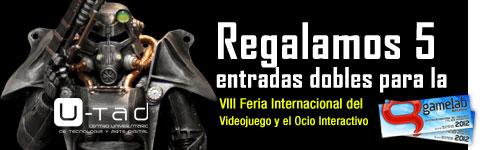 ¡MuyComputer te invita al Gamelab de Barcelona!