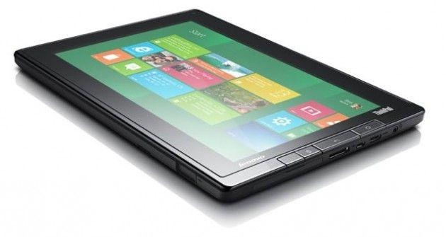 Microsoft podría presentar su propia tablet con Windows 8 28