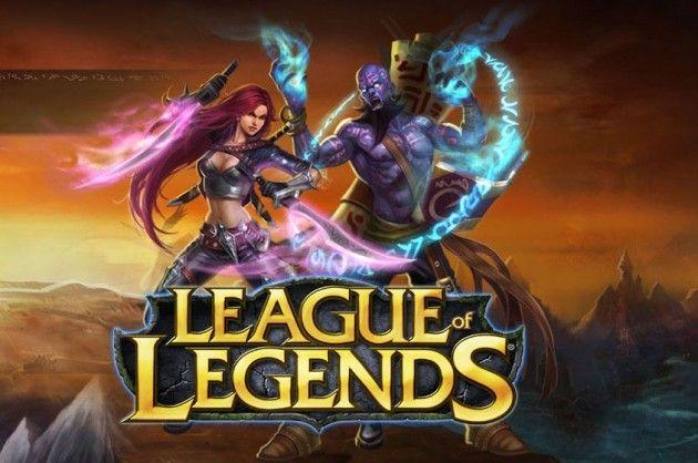 Las credenciales de los jugadores de League of Legends están comprometidas 30