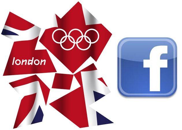 Sigue las Olimpiadas de Londres 2012 desde Facebook 29