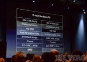 Los nuevos MacBook Air llegan con USB 3.0 53