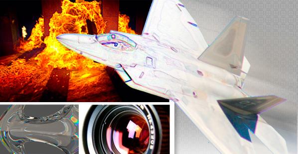 Máster profesional en Creación de efectos especiales para cine, televisión y publicidad (VFX) 27