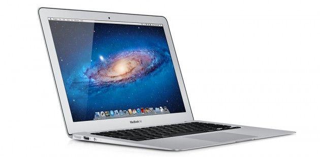 ¿Dónde está la rebaja de los nuevos MacBook Air en España? 30