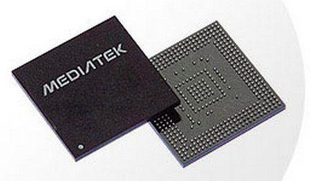 MediaTek MT6577 será el corazón del próximo smartphone GIGABYTE