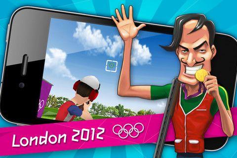 Juego oficial London 2012 Olympics para Android e iOS 29