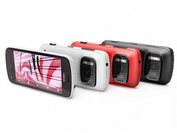 Nokia 808 Pureview 30