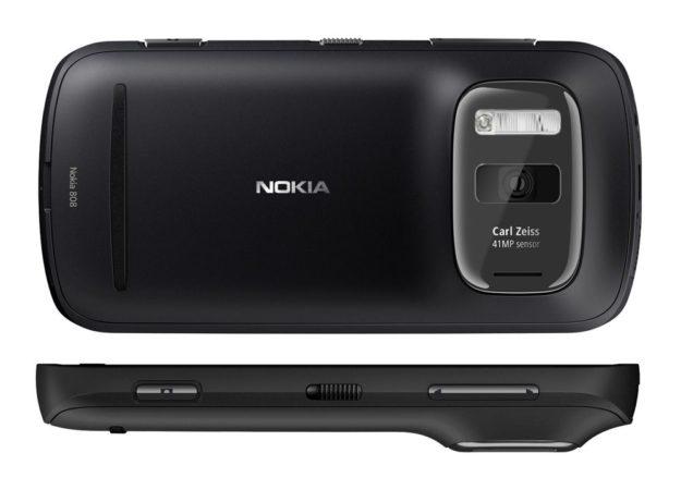 Nokia 808 Pureview 32