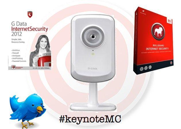 Sigue con nosotros en directo la Keynote de WWDC 2012 esta tarde y consigue premios 29