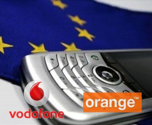 ¿Viajas por Europa este verano? Tarifas en itinerancia Vodafone y Orange