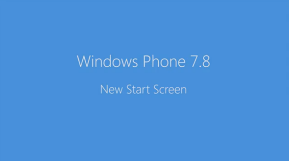 Así será Windows Phone 7.8 para Nokia Lumia 30