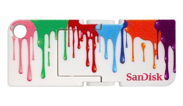 SanDisk lanza sus microSD Extreme Pro para móviles exigentes 31