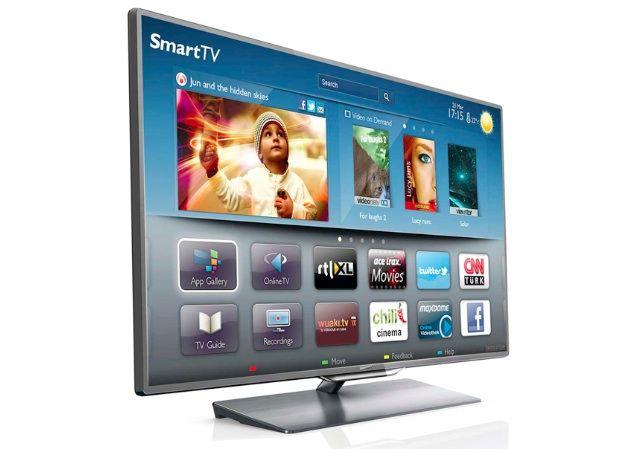 Los antivirus llegan a las SmartTV 29