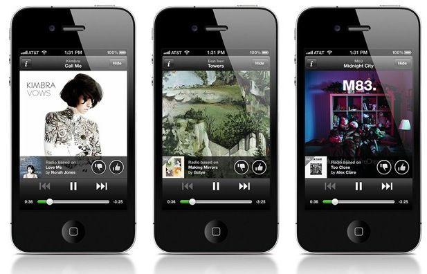 La radio de Spotify será gratuita para usuarios de iOS en Estados Unidos 31