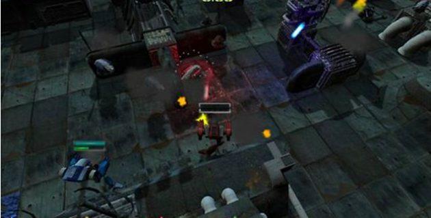 Electronic Arts prepara el desembarco de juegos HTML5 29