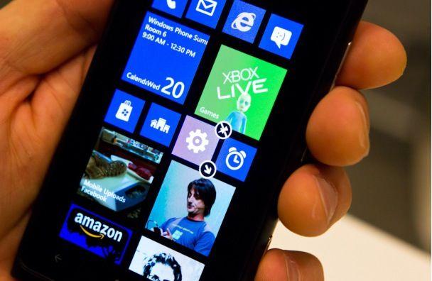 Microsoft no fabricará sus propios Windows Phones (de momento) 31