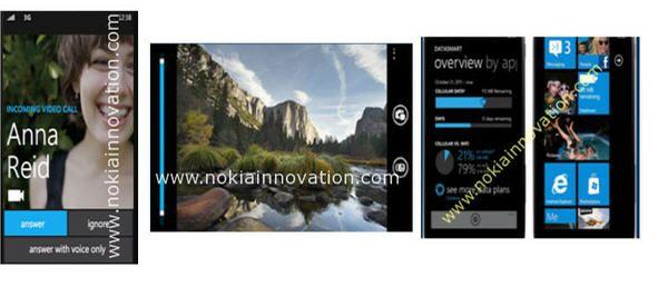 Primeras imágenes filtradas de Windows Phone 8 con integración Skype 29