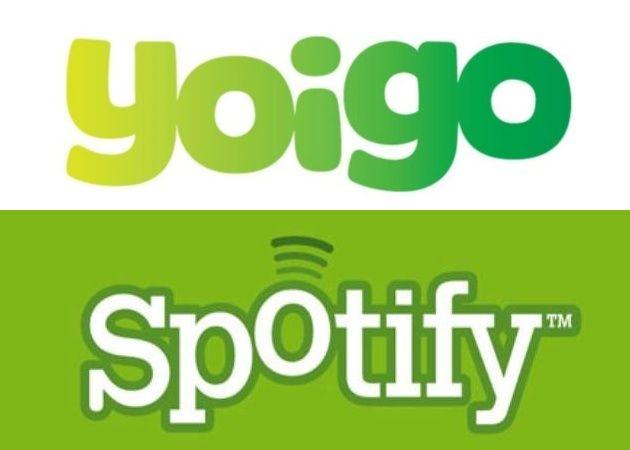 3 meses de Spotify Premium gratis para clientes Yoigo con tarifa de datos